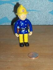 Fireman Sam Penny Action Figure, 3.5 Inches, See Others & Combine Postage
