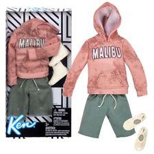 Set Malibu Style | Ken Trend Mode | Barbie | Mattel FKT48 | Puppen-Kleidung