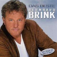 """BERNHARD BRINK """"DAS BESTE"""" CD NEUWARE"""