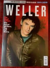 MOJO MAGAZINE COLLECTOR'S SERIES MODERN CLASSICS PAUL WELLER! NEW!
