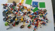 Lot Lego  3 pounds WHOLESALE BULK Parts Ninjago Star Wars City Lot #21