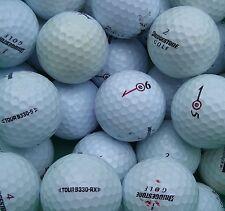 50 Bridgestone Golfbälle im Mix AAA-AA-A *