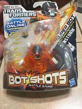 Sunstorm Super Bot Shots Transformers Series 2 New