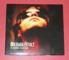 Michael Stolt - En hedonist utan skam (Digipak) -- CD / Rock