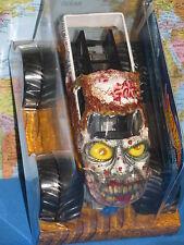 Hot Wheels 1:24 Scale Monster Jam Zombie Die-cast Vehicle - BGH24