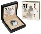 2012: 50 Cents Proof - 50th Anniversary of the Australian Ballet