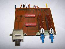 Pioneer SX-850    Push Speaker Switch  ASG-113 & Ear Phone Jack   AKN-010