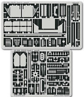 EDUARD 1/35 PHOTO-ETCHED DETAIL SET for TAMIYA Pz.IV / PANZER.IV Ausf.J #35181
