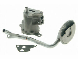 For 1997-2006 Jeep TJ Oil Pump Sealed Power 37969JK 2002 2000 1999 1998 2001