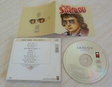 CD ALBUM LA VIELLE J'ACCUSE LE FRANCE SARDOU MICHEL 11 TITRE 1996 1975 1976 VOL4