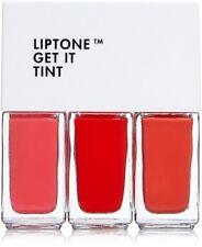 TONY MOLY LIPTONE GET IT TINT MINI TRIO 01 SOFT TRIO LIP STAIN ***UK SELLER***