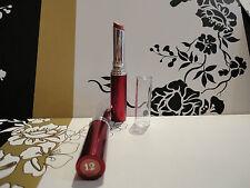 CLARINS Lip Tinta Shade 12 viene fornito come mostrato Full Size
