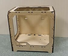 (Unofficial) Replicator XL V1.5 6mm MDF laser cut frame *WOLD WIDE SHIPPING *