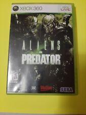 Alien vs. Predator (Microsoft Xbox 360, 2010)