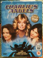 Charlies Angels dvd season 1