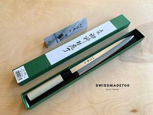 Japanese Yanagiba Knife by Fuji Cutlery MADE IN JAPAN - FREE US SHIPPING