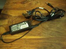 Toshiba AC Adapter/Chargers 19V 3,42A    PA-1650-21 100-240V 1,6A