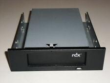 IBM RDX USB INT PN 46C5370 FRU PN 46C5380  Internal USB Drive ( F/W 3043 )