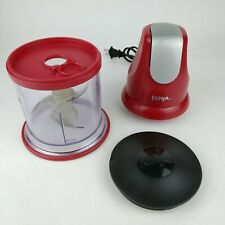 Ninja Food Chopper Model #NJ100-30 2 cup/16oz Bowl - Chop-Mince-Puree