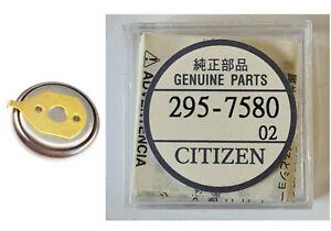Panasonic Kondensator/ Akku CTL920F Citizen E310, E690, U600, U680, U700, U706