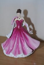Royal Doulton Pretty Ladies Alexandra Figurine Hn5373