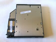 2x DELL Latitude D820 CD-RW DVD-ROM Laufwerke 8W007-A01 inkl. Einbaurahmen
