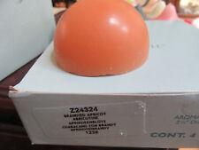 Partylite/ 4 Z24324 Brandied apricot aroma/melts/