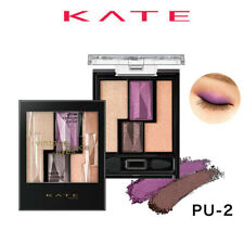 [KANEBO KATE] Vintage Mode Eyes PU-2 4 Shades Eyeshadow Palette 3.3g JAPAN NEW