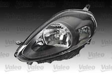 Valeo Front Left Headlight Fiat Punto Evo OE Quality 044600