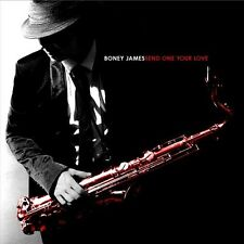 Boney James - Send One Your Love [New CD]