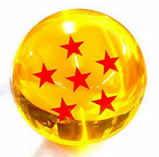 DRAGONBALL Z LIFE SIZE CRYSTAL DRAGON 6 STAR BALL