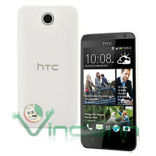 Battery cover copri batteria supplementare ORIGINALE HTC bianca per Desire 300