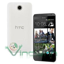 Battery cover copri batteria supplementare ORIGINALE HTC bianca per Desire 300