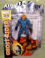 Marvel Select GHOST RIDER - Action Figure - Package Wear - Diamond Select