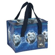 Guardian Of The North Lunch Bag by Lisa Parker - Brand New