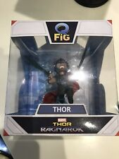 Thor Miniature Figure By Q Fig from Marvels Thor Ragnarok Hot Toys