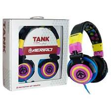 Aerial7 Tank Storm Multi-Color Over-Ear DJ Headphones