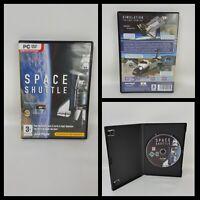 Just Flight Space Shuttle Expansion For Flight Simulator X PC CD Rom Vista XP