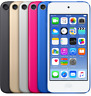 Apple iPod Touch 6th Gen 16GB Silver Space Gray Gold Blue Pink Red | Good (B)