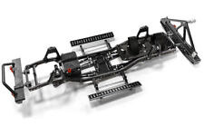 C26937BLACK Ladder Frame Chassis Kit w/Hop-up for SCX-10 Dingo Honcho Jeep
