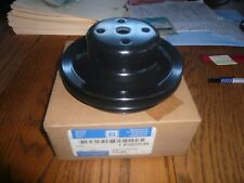 1985 1986 Chevy GMC GM NOS Fan-Cooling-Pulley 14023155 Water Pump