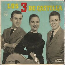 3 de Castilla-El refran of Handkerchief + an old love + Antonio vargas