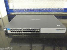 HP ProCurve Switch 2810-24G J9021A (Ref:15112)