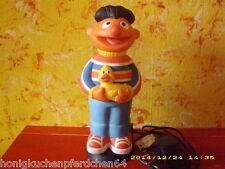 Ernie - Sesamstrasse Ernie und Bert  - Kinderlampe - Lampe - Leuchte