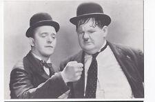 LAUREL et HARDY carte postale n° CP 119