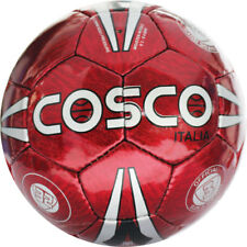 Cosco Italia Ball Football Size 3 Recreational Sports Soccer Match PVC Material