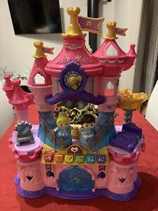 VTech Toot-Toot Friends Magic Light Castle Interactive Princess Toy
