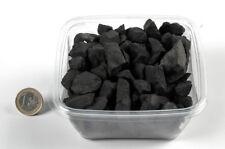 (15,50 EUR/kg) Schungit Wassersteine 1KG Shungit Rohsteine aus Karelien
