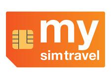 International SIM Card - mysimtravel GLOBAL