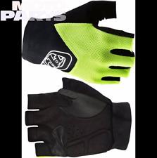 Gloves fingerless TLD ACE, flo-yellow,size M-XXL,MTB Downhill BMX DH Gear